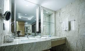the beauty of arctic cream granite countertops and walls