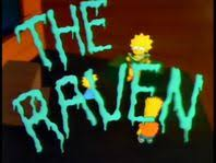 My Top 15 Simpsons Treehouse Of Horror Segments 106  Damn Simpsons Treehouse Of Horror Raven