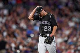 Peter Lambert Sticking In Rockies Rotation But Is That The