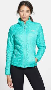 The North Face Mira Jacket | Everything Turquoise & The North Face Mira Jacket Adamdwight.com