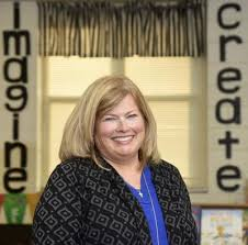 Teacher of the Year Susie Smith brings passion to the classroom | Local  News | The Brunswick News