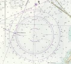 How To Read Admiralty Charts Learn How To Read A Nautical Chart
