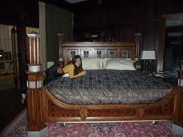 damon's bed   The Vampire Diaries   Bedroom set designs ...