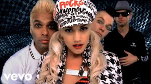 <b>No Doubt</b> - Hey Baby (Official Music Video) - YouTube