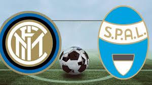 INTER – SPAL | Telecronaca live in diretta streaming