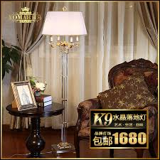 get quotations yao maou style luxury villa living room floor lamp floor lamp crystal floor lamp personality classical