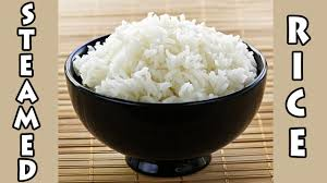 steamed white rice. Beautiful White How To Perfect Steamed White Rice NO RICE COOKER OR MEASURING CUP   YouTube And