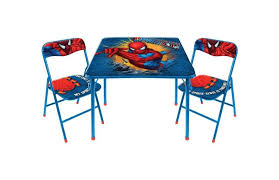 awesome kids folding table and chairs picture of trend ideas mickey mouse chair set target