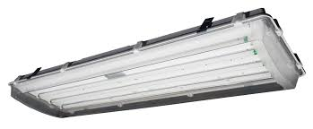 wet damp enclosed high bay light fixture