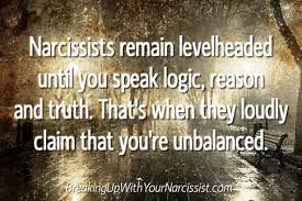 Image result for Signs and traits of narcissists, crazymakers, emotional manipulators, unsafe people