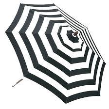 black and white patio umbrella striped patio umbrella black and white umbrella amazing of design for black and white patio umbrella