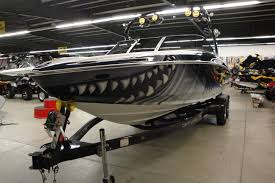 Boat Graphics Designs Ideas Shark Graphics On A Boat By Steel Skinz Graphics Www