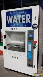 Vending Machines For Sale In Georgia Fascinating Water Refill Vending Machines For Sale In Georgia Cool Vending