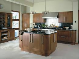 cream and brown kitchen designs. walnut and cream kitchen design ideas deductour com brown designs i