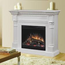 Electric Fireplaces White - October 2014