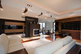 Living Dining Room Designs Good Looking Modern Living Dining Room Ideas Aqqd15