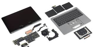 batteri macbook pro 13 early