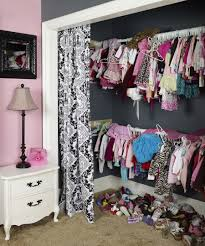 Kids Clothes and Cluttered Closets San Diego Professional