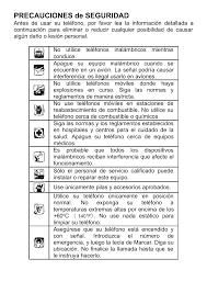 Verykool i320 Manual del usuario ...