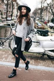 Today i'd like to share some outfit ideas with awesome chelsea boots. What To Wear With Jeans And Chelsea Boots 50 Best Outfits What To Wear Ideas