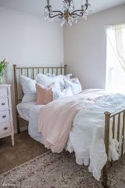 Guest Bedroom Furniture Spring Home Tour Small Guest BedroomsNeutral Bedroom Furniture