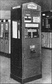 First Vending Machine Mesmerizing Early Advancements The Vending Machine