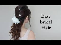 bubzbeauty haircut. easy bridal / prom hair tutorial bubzbeauty haircut