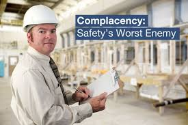 Complacency Safety Quotes Complacency Safety's Worst Enemy Fall Protection Blog 8