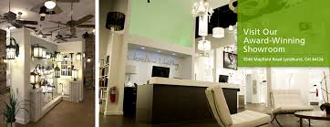 cleveland lighting visit our award winning showroom