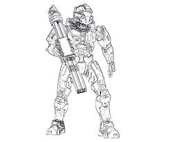 printable halo coloring pages halo coloring pages free printable halo reach coloring pages