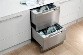 Dishwasher Drawers Vs Standard Fisher Paykel Dishdrawers On Sale At Designer Home Surplus