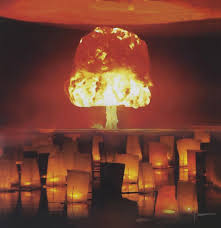 Atomic Bomb Light Fixture The Forgotten Bomb