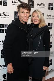 Adam Mills and Jade Mills attend LCDQ La Cienega Design Quarter... News  Photo - Getty Images