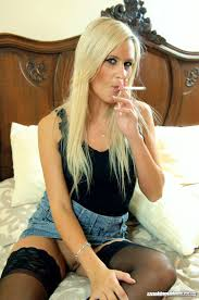 Smoking Fetish Pornstar free picture collection gallery
