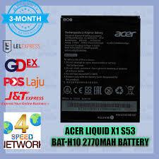 Original Acer Liquid X1(S53) BAT-H10 ...