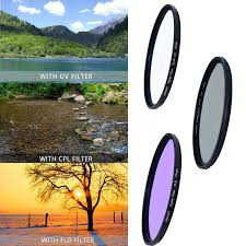 Lens Filter Chart The Beginners Guide To Camera Filters What You Need What