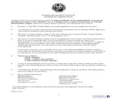 Application By Foreign Llc To File Amendment To Certificate Of