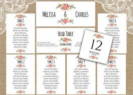 Wedding Table Seating Chart 35 Wedding Seating Chart Templates Pdf Doc Free