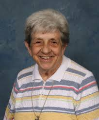 Sister Jane O'Connor- 70th Jubilee | Grey Nuns of the Sacred Heart