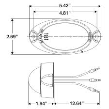truck lite wiring diagram truck wiring diagrams
