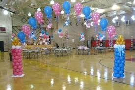 balloon arch decorations baby shower decor of central home . balloon  decorations baby showers ...
