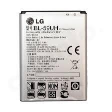 Akku Original LG G2 Mini / BL-59UH ...