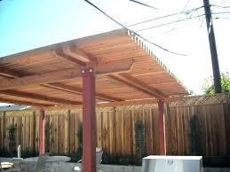 wood patio covers plans free. Free Patio Cover Plans Standing Coastal Lumber Custom Covers Image Gallery . Wood O