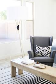 ikea lighting hack. DIY This Tripod Lamp IKEA Hack Style! Ikea Lighting H