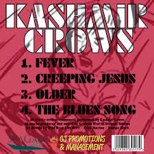 The Fever EP | Kashmir Crows