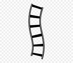 Cartoon Template Border Movie Free Edit Film Strip