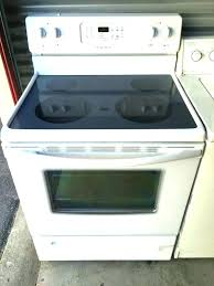 whirlpool glass top stove troubleshooting whirlpool glass top stove burner not working glass top stove repair