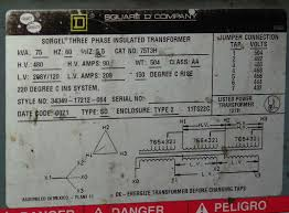 issues converting 240 3ph service to 480 480v to 240v transformer wiring diagram at 480 To 240 3 Phase Transformer Wiring