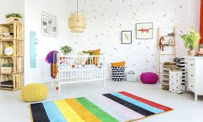 Baby nursery yellow grey gender neutral Gray Nursery Gender Neutral Cafemom 50 Baby Nursery Ideas That Are Genderneutral Stylish Cafemom
