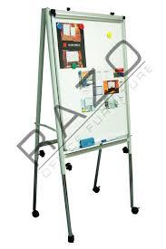 Chart Board Adjustable Flip Chart Board 3 X 2
